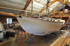 "Building peterson's schooner ""susan"" #12 - Page 2"