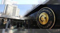 12 büyükelçi merkeze alındı: Büyükelçi atamalarıyla ilgili kararnameResmi Gazete'de yayımlandı. 12 büyükelçi merkeze alındı 10 ülkenin büyükelçisi değişti.