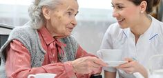 Seniors who have dementia need to engage in stimulating activities for optimal quality of life. Here's how to plan activities for a loved one with dementia. Life Insurance For Seniors, Understanding Dementia, Long Term Care Insurance, Respite Care, Alzheimer, Cognitive Behavioral Therapy, Cognitive Problems, Mental Health Problems, Negative Thinking