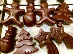 Le Tempérage du Chocolat (en restant zen)