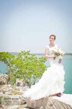 Beautiful New Wedding Venue – Events At The Pointe » Jennifer Weems Photography, Austin Wedding Photographer, Austin Wedding Photography, Wedding at the Lake, Wedding on the water, Beach wedding, wedding fashion