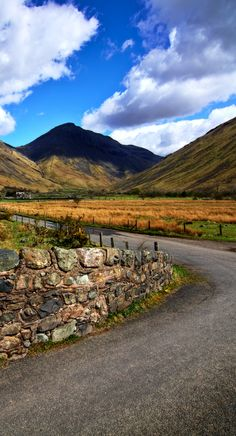 Way To Wasdale Head, Wastwater, The Lake District - from www.lightsweep.co.uk - licensed under a Creative Commons Attribution-NonCommercial-ShareAlike 3.0 Unported License - #LightSweep #Wastwater #LakeDistrict