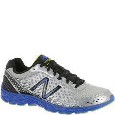 zapatillas de running de hombre new balance mr 590 plata