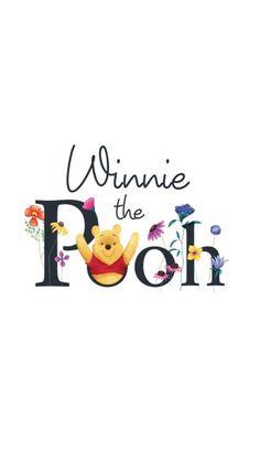 Winnie The Pooh Pictures, Cute Winnie The Pooh, Winne The Pooh, Winnie The Pooh Quotes, Winnie The Pooh Friends, Disney Phone Wallpaper, Friends Wallpaper, Bear Wallpaper, Winnie The Pooh Background