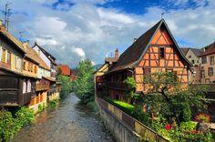 Kayserberg, França <3