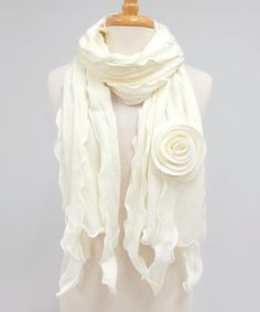 Accent Your Look: Women's Scarves | Daily deals for moms, babies and kids