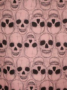 Jersey Alexander Henry Regent Skull Schädel blau