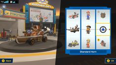 Grand Prix, Luigi, Transformers, Circuit, Nintendo Console, Nintendo Switch, Mario Kart 8, Danger Zone, Shag Carpet