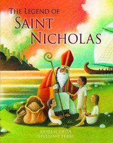 The more stories about Saint Nicholas the better!
