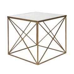 Furano Side Table - Aidan Gray - $830.00 - domino.com