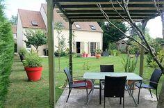 Maison Le Plessis-Feu-Aussoux 347.000€ LMD Immobilier