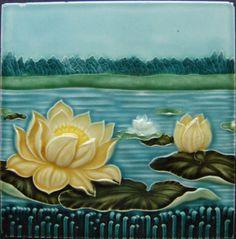 West Side Art Tiles - 4978n351p3c>