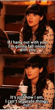 "23 times Jess from ""New Girl"" described our reactions to life perfectly"