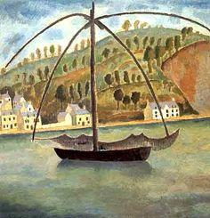 art...Dora Carrington