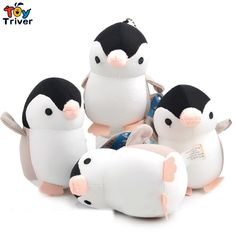 Miniso australia online store penguin fluffies pinterest triver toy 100pcs cute little penguin doll plush toys for handbag bag purse solutioingenieria Gallery