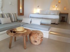 Naxos Hotel Apartments, Villas and Suites at Kavos boutique hotel, superior accommodation in Naxos with great sea views above the spectacular sandy beach of Agios Prokopios Honeymoon Suite, Top Restaurants, A Boutique, Swimming Pools, Greek, Villa, Studio, Book, Table