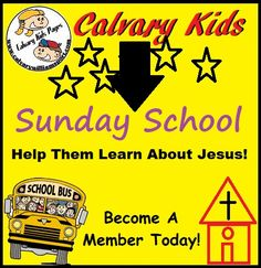 Help your children learn about the Bible through hands on Sunday school printables for your Sunday  school class - ranging from preschool to preteen.