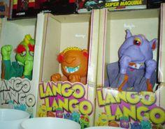 Lango Lango