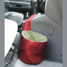 Auto Litter Bucket (Now with tute) - HOME SWEET HOME