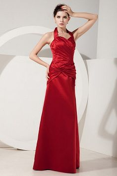 Red Formal Gown, Formal Dresses, Silhouette, Prom Gowns, Short Prom, Elegant, Cocktail Dresses, Mermaid, Neckline