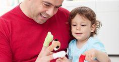 Enseña a tus hijos sobre las emociones con juguetes, cuentos y el ejemplo