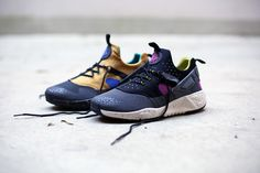 Air Huarache Utility - ACG Colours