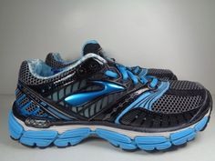 Women s Brooks Glycerin 9 Athletic Running Training shoes size 8.5 US Medium  B  Brooks   e13932849ad