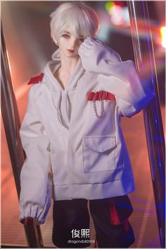 Junxi Fullset   Dolk Station - Online bjd shop Suit Shirts, China Sets, Smart Doll, Anime Dolls, One Piece Suit, Realistic Dolls, Boy Doll, Poses, Art Dolls
