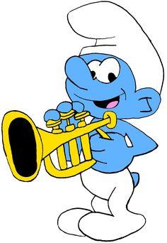 18. Harmony Smurf