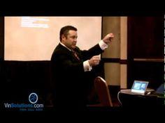 Sean Stapleton of VinSolutions speaks Internet Battle Plan IV in Atlanta   on Turning your Inventory.