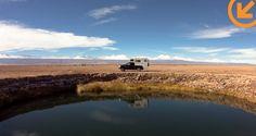 Van de ruige uitgestrekte Atacama woestijn tot de mooie kustlijnen: Chili is een prachtige camper bestemming.