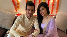 Indian spin bowler, Yuzvendra Chahal got married to Dhanashree Verma on 22nd December 2020 and recently their wedding video was out on Dhanshree Verma's Youtube Channel which is going viral on Social Media. Yuzvendra Chahal is currently in the RCB camp practising for the upcoming IPL season. Royal Challengers Banglore is going to face Mumbai…Read More »Yuzvendra Chahal and Dhanashree Verma release their full wedding video The post Yuzvendra Chahal and Dhanashree Verma rele S Youtube, Popular Artists, Hip Hop Dance, Virat Kohli, Cricket News, Social Media Influencer, Album Songs, Hair Color For Black Hair, Indian Celebrities