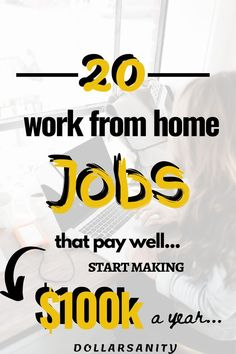 Interested in earning from your home? These home jobs will help you out. Check them out, they pay well. Ways To Earn Money, Earn Money From Home, Earn Money Online, Way To Make Money, Money Tips, Business Ideas For Beginners, Home Based Jobs, Creating Passive Income, Managing Your Money