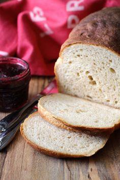Yogurt and Wheat Germ Bread from Karen's Kitchen Stories