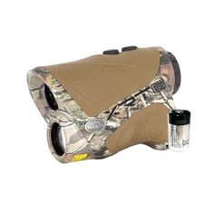 Halo XRT6 A Laser Rangefinder RealTree Xtra Camo Battery Included Hunting Golf #Halo