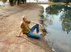 PORTRAITS | Darcy Hemley - Editorial & Family Portraiture in Los Angeles