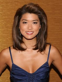 Grace Park Hawaii 5'O