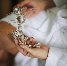 Acessórios para Noivas - Parceria Raphaela Chaubah #meusonhodenoiva #noiva #raphaelachaubah