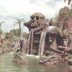 yourland:  Skull Rock