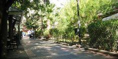 Οι αγαπημένες μας αθηναϊκές γειτονιές Κουκάκι