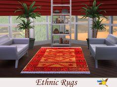 evi for the sims 4 Sims 4, Rugs, Home Decor, Farmhouse Rugs, Decoration Home, Room Decor, Home Interior Design, Rug, Home Decoration