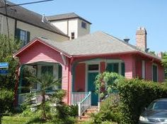 pink bungalow - Google Search