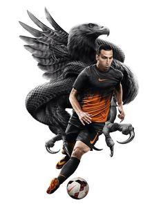 Ibrahimovic #soccer