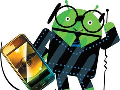 Android master