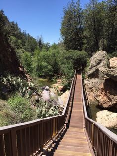 You're Sure To Love This Unique Waterfall Staircase Hike In Arizona Vacation Places, Vacation Spots, Places To Travel, Places To See, Vacation Ideas, Vacations, Arizona Day Trips, Arizona Travel, Camp Verde Arizona