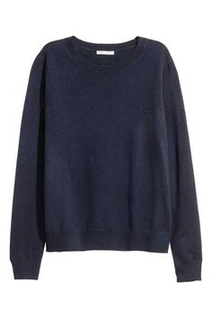 Pullover in cashmere | H&M