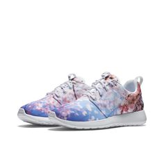 Tênis Nike Roshe One Cherry Blossom Feminino | Nike
