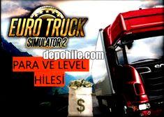 Euro Truck Simulator 2 1.39 Para ve Level Hilesi Modu Yapımı Euro, Trucks, Games, Truck, Gaming, Plays, Game, Toys