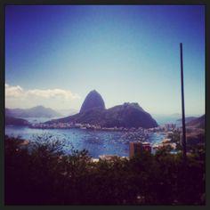 Rio de Janeiro Zuckerhut Half Dome, Mountains, Nature, Rio De Janeiro, Brazil, Travel, Naturaleza, Natural, Scenery