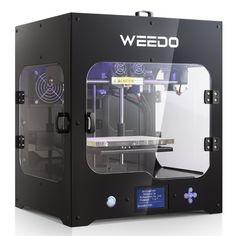 WEEDO M2 3D Printer